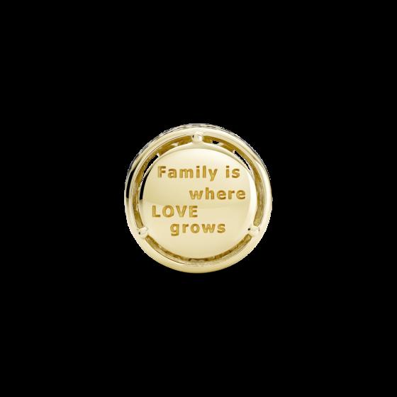 Gold family tree