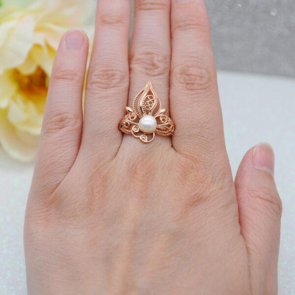 бижутерия кольцо